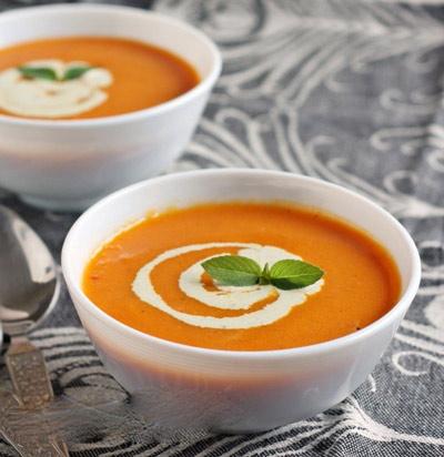 Yam Soup Recipe